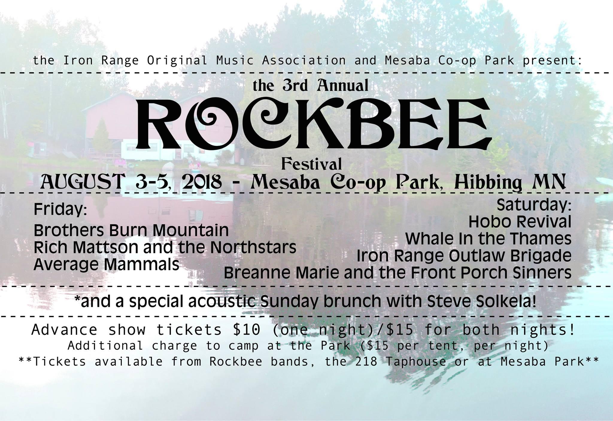 rockbee